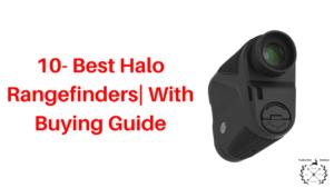 Halo Rangefinders